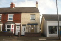 2 bed End of Terrace home in Church Street, Cannock