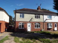 3 bedroom home in Bank Road, Atherstone