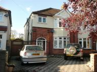 3 bed semi detached home in The Green, Heston, TW5
