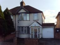 semi detached property in Bath Road , Hounslow