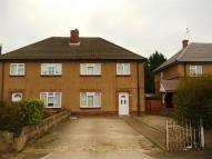 3 bedroom semi detached home for sale in Hounslow Road, Feltham...