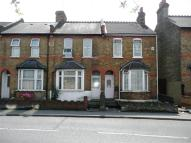 End of Terrace home to rent in New Heston Road, Heston