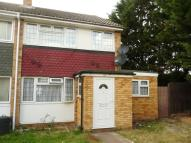 End of Terrace property in Guernsey Close, Heston...