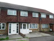 Old Farm Close Maisonette to rent