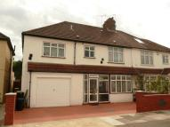 5 bedroom semi detached home for sale in Heathdale Avenue...