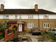 3 bed Terraced property for sale in Howard Road, Isleworth...