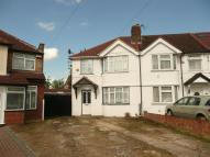 End of Terrace property to rent in Ash Grove, Heston