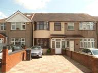 4 bed Terraced property in Somerset Road, Southall...