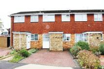 3 bedroom Terraced house in Whytecroft, Heston, TW5