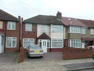 5 bedroom End of Terrace house in Springwell Road, Heston...