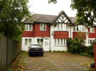 semi detached house in The Avenue, Cranford, TW5