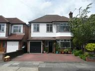 Detached house to rent in Shaftesbury Avenue...
