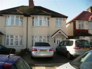 4 bedroom Terraced house to rent in Bulstrode Avenue...