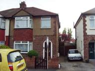 3 bedroom semi detached property in Gould Road , Bedfont