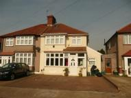 3 bedroom semi detached house in Orchard Avenue, Heston...