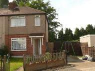 2 bed End of Terrace house in Rostrevor Gardens, Hayes