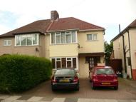 3 bedroom semi detached house in Nelson Road, Twickenham