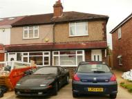 2 bed Terraced property to rent in Woodrow Avenue, Hayes