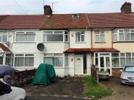 Leamington Close Terraced house to rent