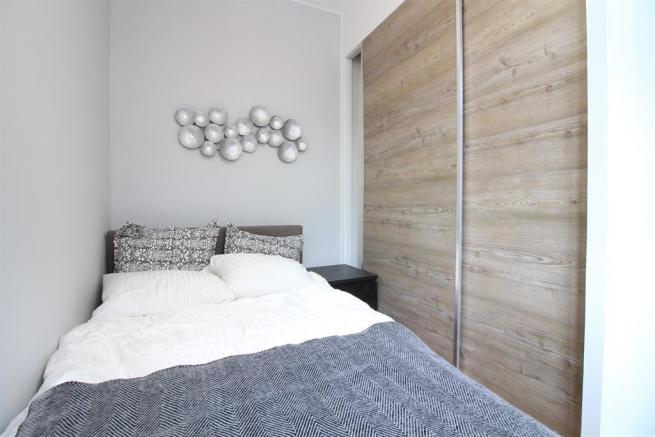 Bedroom & Fitted Wardrobes