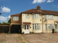 End of Terrace property for sale in Ash Grove, Heston, TW5