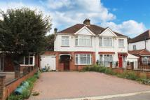 3 bed semi detached home for sale in Norwood Road...