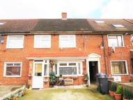 Terraced property to rent in Lichfield Road, Hounslow