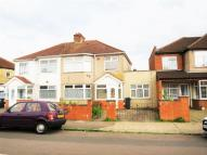4 bed semi detached property in Manor Avenue, Hounslow
