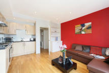 Harrowby Street Flat to rent