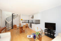 1 bed Duplex to rent in Harrowby Street, London...