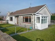 Bungalow for sale in 11 Minffrwd Close...