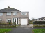 2 St Johns Drive semi detached house for sale