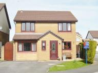 4 bed Detached house for sale in 31 Heol Maes Yr Haf...