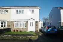 semi detached property for sale in 49 Eleanor Close...