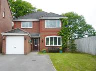 4 bedroom Detached property for sale in 5 Tywod Vale, Pencoed...