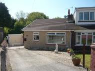 2 bed Bungalow for sale in 24 Cae Talcen, Pencoed...