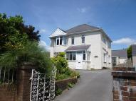 Detached house for sale in 5 Felindre Road, Pencoed...