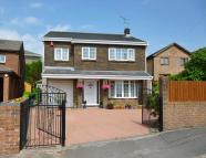 Detached home in 5 Mostyn Close, Brynna...