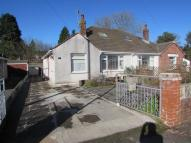 Semi-Detached Bungalow for sale in Felindre Avenue, Pencoed...