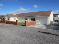 Detached house in Minffrwd Close, Pencoed...