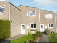 Terraced house for sale in Mervyn Way, Pencoed...