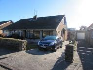 Semi-Detached Bungalow for sale in Coed Bach , Pencoed...