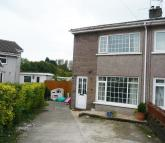 12 Pant-Y-Ffynnon  semi detached property for sale