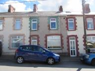 Terraced house for sale in William Street, Brynna...