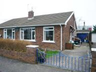 2 bedroom semi detached property in 106 Heol Croesty...