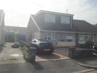 semi detached home for sale in 26 Glan-Y-Nant , Pencoed...