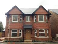 4 bedroom Detached property for sale in The Cedar The Avenue...