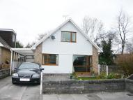 3 bedroom Detached home in 25 Verland Way, Pencoed...