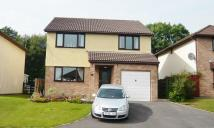 4 bed Detached home for sale in 61 Woodstock Gardens...
