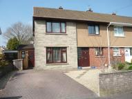 4 bedroom semi detached house in 3 Pen Gwern, Pencoed...